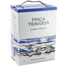 Traversa Tannat Bag in Box
