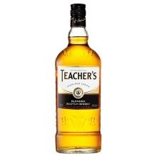 Whisky Teachers