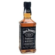 Whisky Jack Daniels Tennessee 375 ML