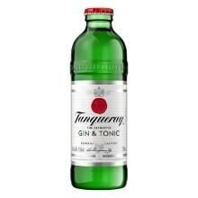 Tanqueray London Gin & Tonic 275ml