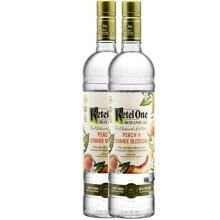 Vodka Ketel One Botanical Peach E Orange Blossom 750ml 40% na segunda unidade