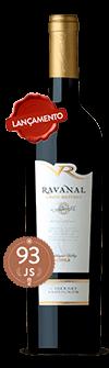 Ravanal Gran Reserva Cabernet Sauvignon 2017