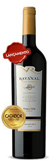 Ravanal Gran Reserva Carmenere 2017