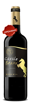 Cavalo Bravo Reserva Tinto