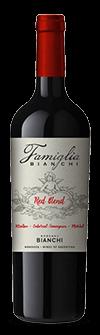 Famiglia Bianchi Red Blend 2017