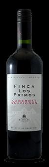 Finca Los Primos Cabernet Sauvignon 2019