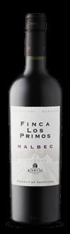 Finca Los Primos Malbec 2019