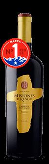Misiones De Rengo Reserva Cabernet Sauvignon
