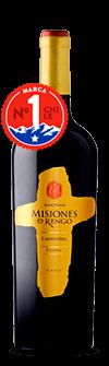 Misiones De Rengo Reserva Carmenere