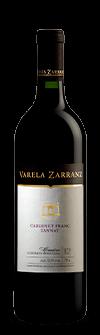 Varella Zarranz Cabernet Franc