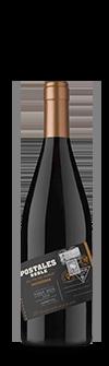 Postales Roble Pinot Noir