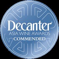 Selo Decanter Asia